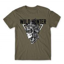 Wild Hunter Póló