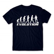 Plumber evolution Póló