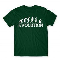 Welder Evolution Póló