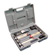 Proline cserélhető fejű kétoldalú kalapács szett - 4 db