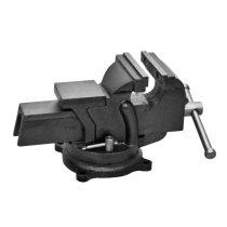 Proline forgatható asztali lakatos satu - 125mm / 9kg |25612|