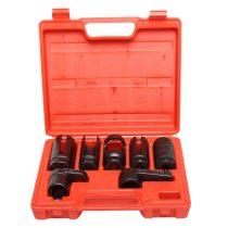 Proline injektor és lambda szonda kulcs készlet - cr-mo - 7 db |46844|