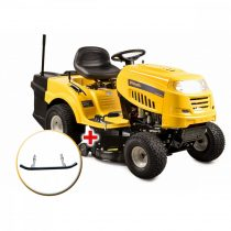 Riwall fűnyíró traktor 92 cm, fűgyűjtővel és hidrosztatikus váltóval PRO RLT 92 H |13AB715E623|
