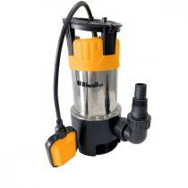 Riwall PRO REP 1100 INOX Univerzális búvár szennyvízszivattyú 1100 W
