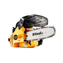 Riwall PRO RPCS 2530 benzines ágnyeső láncfűrész 25 cm3 motorral