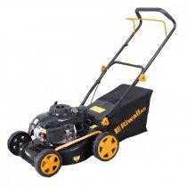Riwall Pro benzinmotoros fűnyíró RPM 4218 P, 40cm 98cm3 |PM11B1801077A|