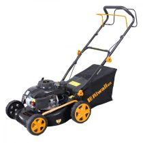 Riwall Pro benzinmotoros önjáró fűnyíró RPM 4218, 40cm 98cm3 |PM12B1801078A|