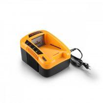 Riwall Pro akkumulátor töltő, RAC 540 40V 5A |RACC00020|