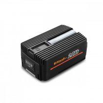 Riwall Pro akkumulátor töltő, RAB 240 40V 6A |RACC00021|