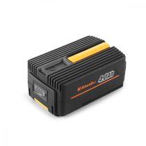 Riwall Pro akkumulátor töltő, RAB 440 40V 2A |RACC00022|