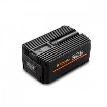 Riwall Pro akkumulátor töltő, RAB 640 40V 4A |RACC00023|