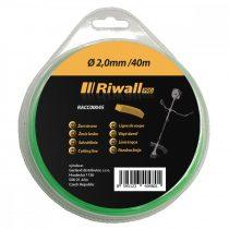 Riwall Damil 2 mm, hossz 40m, szögletes