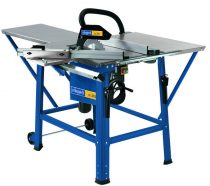 Scheppach TS 310 asztali körfűrész 230 V |4901305901|