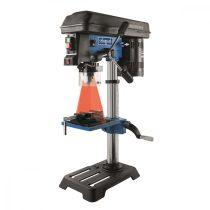 Scheppach DP 16 SL - állványos fúrógép lézeres özpontontosítással  |4906807901|