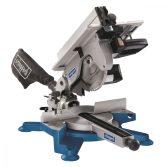 Scheppach HM 100 T kombinált gérvágó/asztali körfűrész |5901103901|