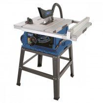 Scheppach hs 105 asztali körfűrész elektromos 230v |5901308901|