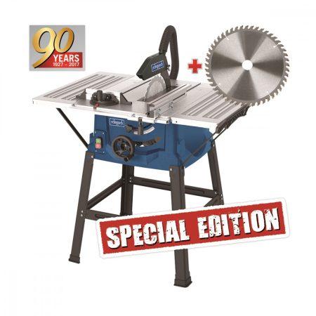 Scheppach HS 100 S Asztali Körfűrész