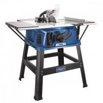Scheppach HS 111 Asztali körfűrész