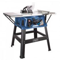 Scheppach HS 112-2X asztali körfűrész