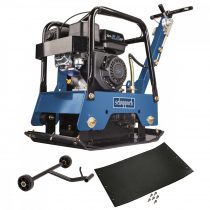 Scheppach HP 2500s lapvibrátor 125 kg |5904613903|