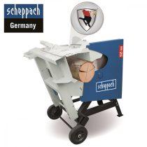 Scheppach HS 520 - hintafűrész/billenő körfűrész 505 mm 230 V