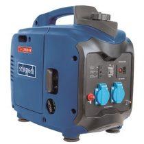 Scheppach SG 2000 2000 w-os  inverteres áramfejlesztő |5906208901|