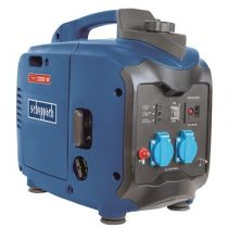 Scheppach SG 2000 2000 w-os inverteres áramfejlesztő