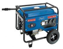 Scheppach sg 3100 áramfejlesztő benzinmotoros |5906213901|