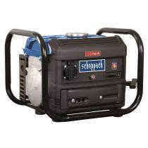 Scheppach SG 1000 700 W-os áramfejlesztő