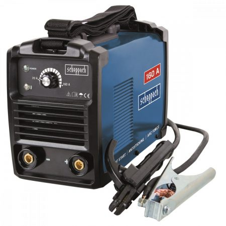 Scheppach wse 900 inverteres hegesztő elektromos 230v  5906603901 