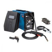 Scheppach WSE3200 fogyóelektródás hegesztőgép