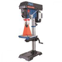 Scheppach DP 18 VARIO - állványos fúrógép lézeres özpontontosítással  |5906807901|