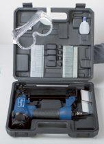 Scheppach Pneumatikus tűzőgép/szögbelövő 2 az 1-ben