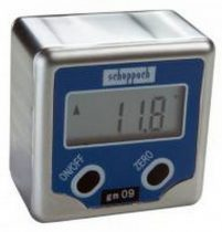 Scheppach GM 09 Lejtésmérő