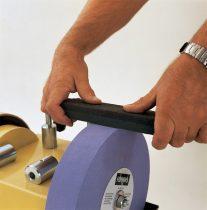 Scheppach csiszolókő/egyengető 200 mm