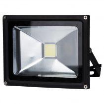 Steck LED cob fényvető, 20W, IP65, hideg fehér