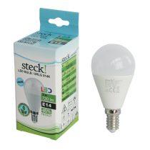 Steck LED izzó 8W, E14, 4000k