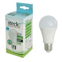 Steck LED izzó 12W, E27, 4000k |SRL 1227K|