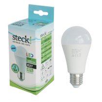 Steck LED izzó 15W, E27, 4000k |SRL 1527K|