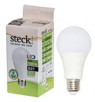 Steck LED fényforrás, 15W, E27 meleg fehér |SRL 1527M|