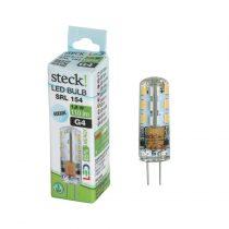 Steck LED fényforrás, 1,5W, G4, 4000k |SRL 154|