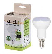 Steck LED fényforrás, 6W, r50, E14 meleg fehér |SRL 6R14M|