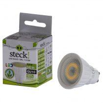 Steck LED fényforrás, 7,5W, GU10 meleg fehér |SRL 7.510M|