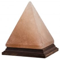 Steck himalája hegyi sólámpa piramis 5x6