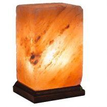 Steck himalája hegyi sólámpa tégla alakú test 4x7