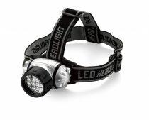 Steck LED-es fejlámpa