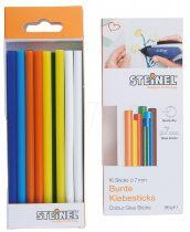 Steinel NEO színes ragasztórúd, 96 g, 7x150mm|006969|