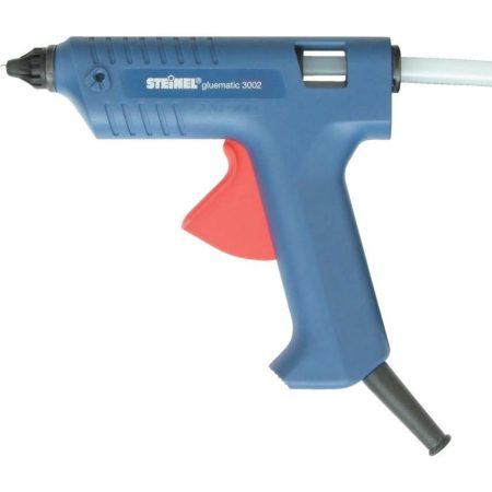 Steinel GlueMatic 3002 Ragasztópisztoly, kofferes|333393|
