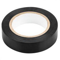 Neo szigetelőszalag fekete 15mm x 0.13mm x 10m