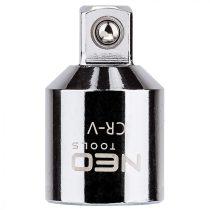 """Neo adapter 1/2"""" - 3/8"""""""